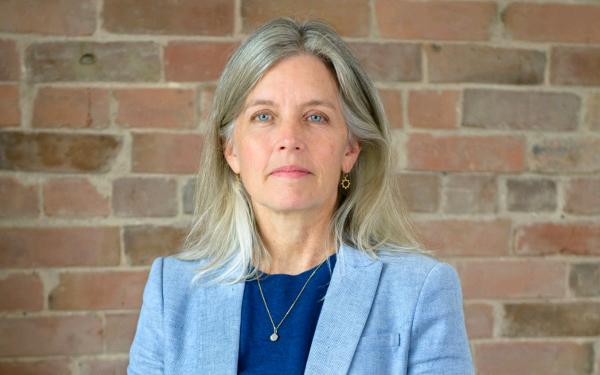 Photo of Mary Birdsell