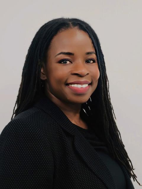 Photo of Deborah Moriah